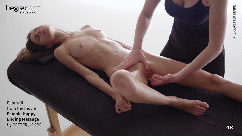 Happy body ending massage Manchester massage